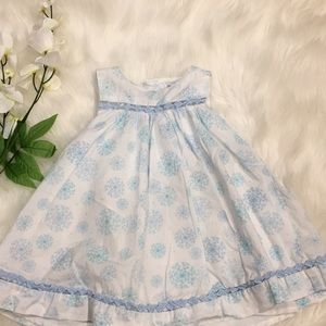Baby Girl's Sundress Size 3-6 mo by Piper & Posie